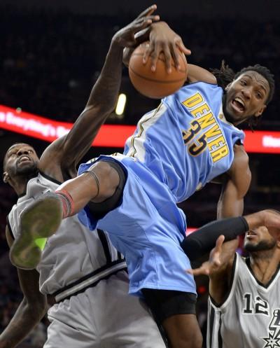 NBA 》半獸人惹「麻」煩 遭紐約警方逮捕