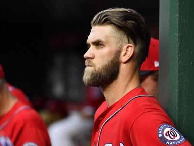 MLB》國民晉級機率剰1成 哈波:我不怕被交易