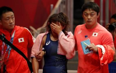 亞運》日本奪金部隊榮光不在 2020年東京奧運浮現隱憂?