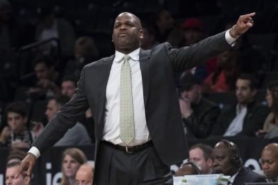 NBA》連2年率隊闖季後賽 溜馬與總教頭續約