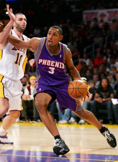 NBA》全能身手成絕響 迪奧宣布退休
