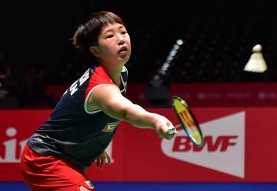 日本公開賽》小戴、辛度同日出局 山口茜:想來日本玩?