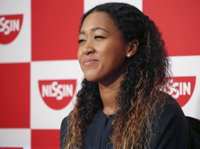 網球》大坂直美今返日 想去搭雲霄飛車