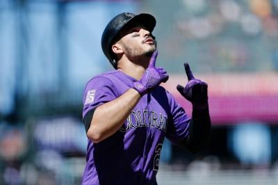 MLB》超車「兔肉」 史托利成洛磯單季最會轟游擊手(影音)