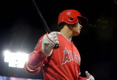 MLB》如何完美發揮打者大谷價值? 美媒提精闢見解