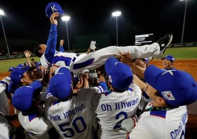 棒球》南韓亞運奪金卻遭追殺! 宣銅烈將被政府調查