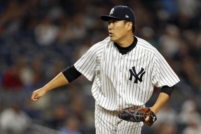 MLB》「神之子」田中將大連20局無失分 洋基打垮藍鳥(影音)