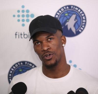 NBA》J.巴特勒將與灰狼教頭「關鍵性面談 」 決定未來走向