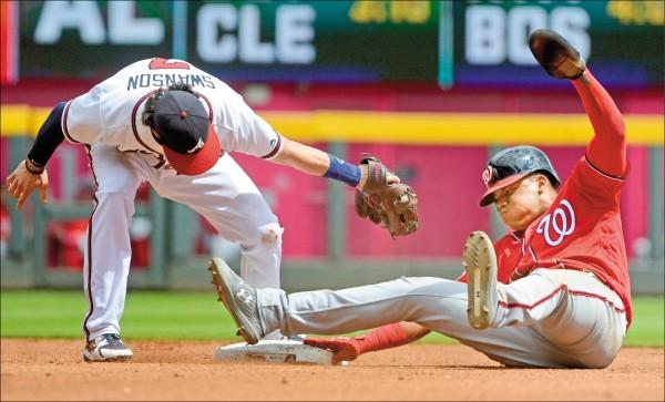 MLB》20歲未滿 索托達「盜」新紀錄