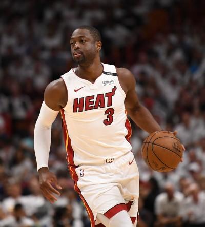 NBA》確定是最後1季! 36歲魏德宣布回熱火(影音)