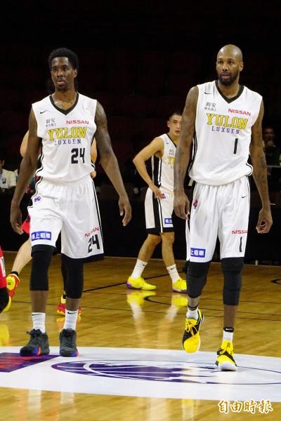 籃球》裕隆雙洋將技不如人 下一戰對決「野獸」林志傑