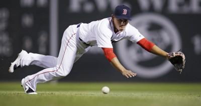 MLB》預測紅襪季後賽名單 美媒點名林子偉是強力人選