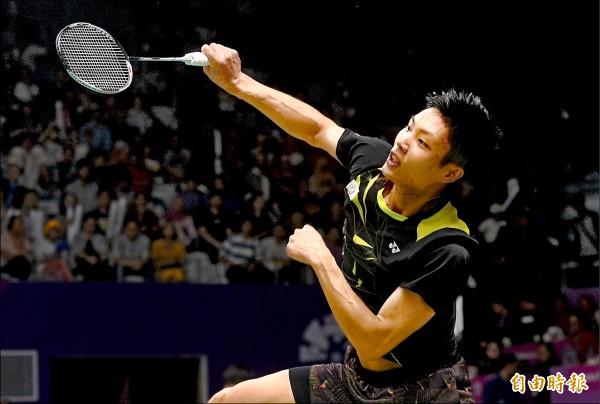 中國羽球公開賽》小天險勝晉次輪 今看小戴首秀