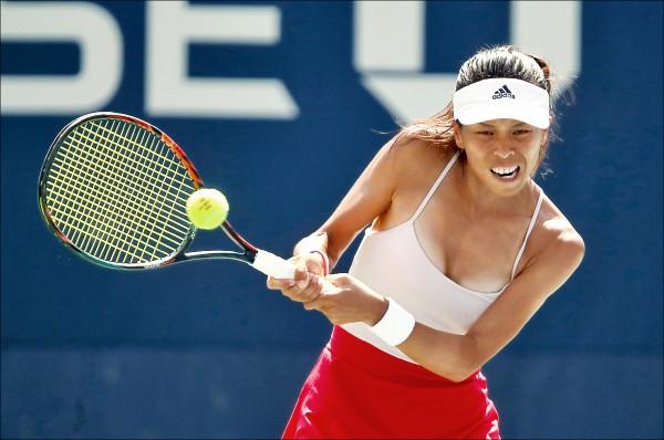 首爾女網賽》謝淑薇強心臟 單日過雙關