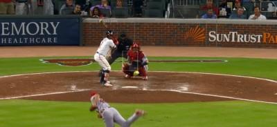 MLB》紅雀希克斯飆160公里伸卡 超狂尾勁嚇壞網友(影音)