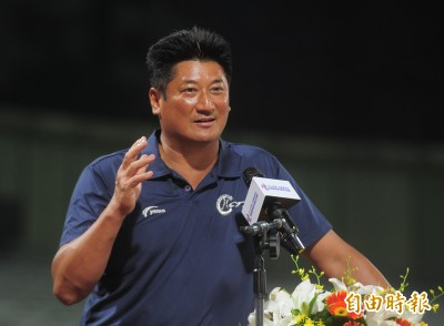 棒球》預定10月底選出12強賽總教練 辜仲諒要多協調