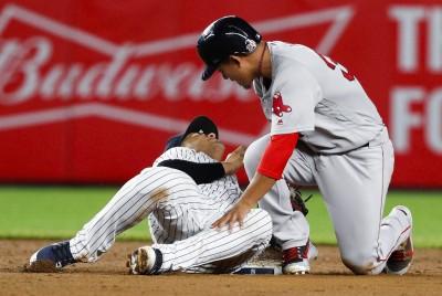 MLB》洋基單局3次雙殺搞砸2次 林子偉展現溫馨舉動(影音)