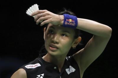 中國公開賽》不是只會贏球...小戴發文道出球后心聲