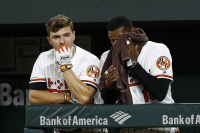 MLB》金鶯穿「點字球衣」 仍難逃隊史最慘108敗