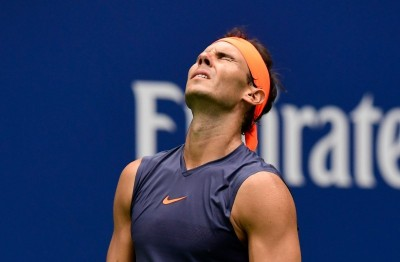網球》受美網膝傷影響 西班牙「蠻牛」宣布中網退賽