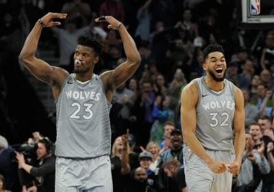 NBA》巴特勒和灰狼攤牌高喊賣我 點名交易去這三隊