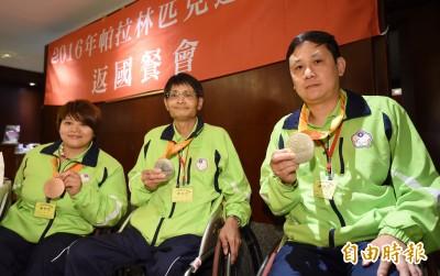 亞帕運10月登場 兩屆帕運健力金牌老將林資惠領銜出擊