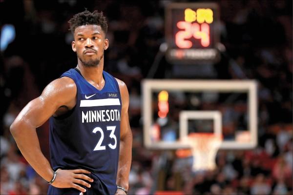 NBA》寧為雞首 巴特勒沒了「狼性」