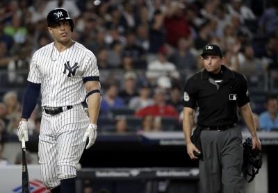 MLB》八億重砲「怪力男」近況奇慘無比 洋基教練有信心