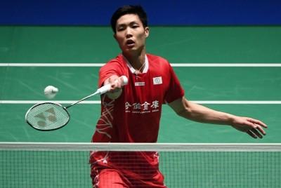 中國公開賽》金廷復仇成功 周天成遭逆轉四強止步