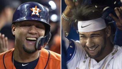 MLB》古利爾兄弟同日雙響 太空人晉級季後賽(影音)