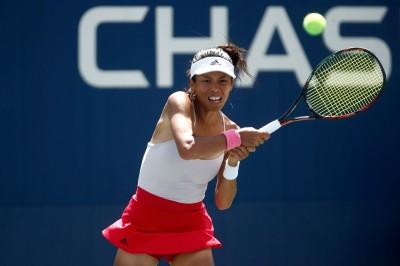 網球》謝淑薇帶妹妹逆轉羅馬尼亞頭號種子 首爾女雙晉4單日3連戰