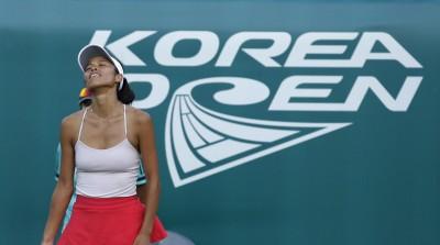網球》謝淑薇姊妹不敵韓流 首爾雙打屈居亞軍