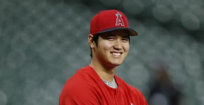 MLB》被棒球耽誤的好聲音?大谷飆唱神曲隊友也瘋狂(影音)