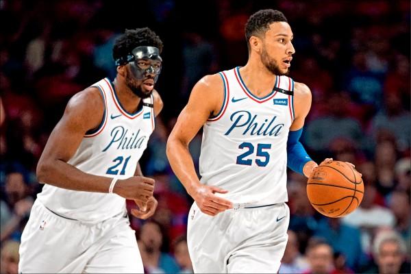 NBA》票選10大「新浪潮」 字母哥衝第一