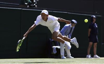 網球》「夜市小球王」成都男網遭逆轉 ATP初體驗雖敗猶榮