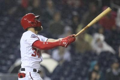 MLB》等好久!哈波生涯首度單季百打點達標(影音)