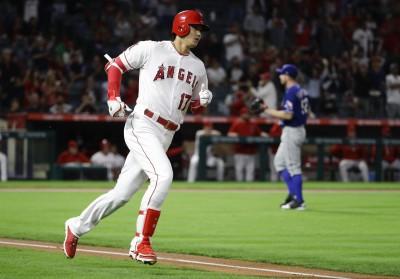 MLB》大谷第21轟出爐  布里西諾代打再見轟氣走遊騎兵