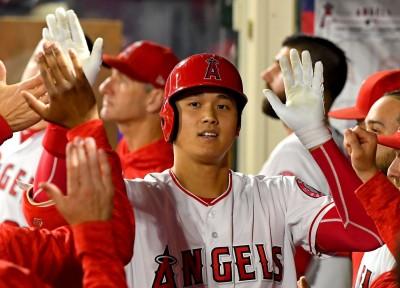 MLB》大谷翔平談美聯新人王 超齡回應讓人驚艷