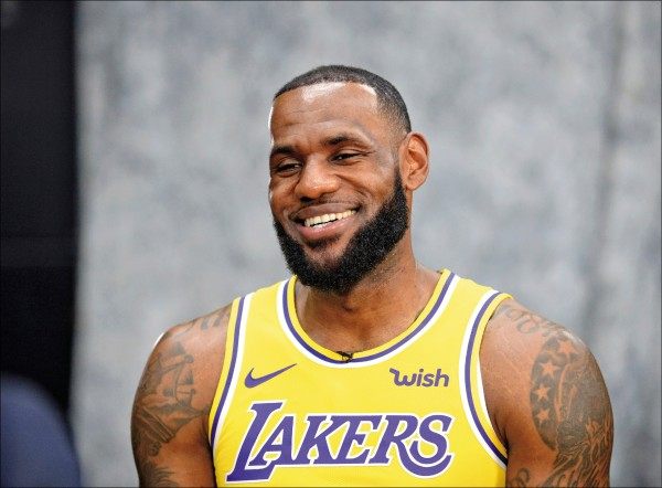 NBA新球季倒數 轉隊球星有話說