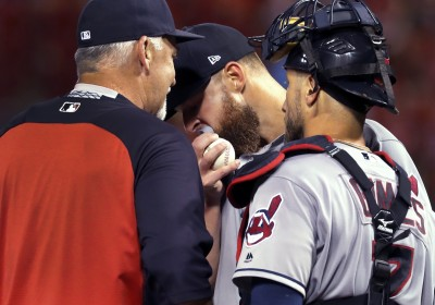 MLB》教練喊暫停和投手在講什麼?這些事你可能不知道
