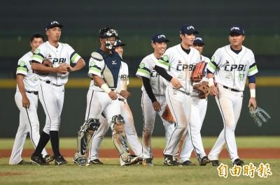 棒球》冬盟11月24日開打 台、日、韓5隊較勁