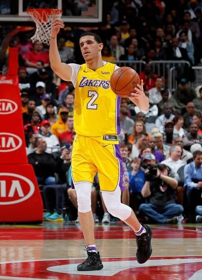 NBA》朗多將擔任季初先發控衛 湖人要保護「球哥」