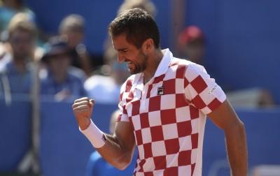 網球》西利奇過30歲生日 男子網壇出現一驚人奇景
