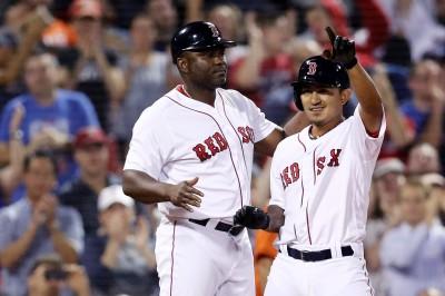 MLB》林子偉沒進季後賽名單 紅襪總仔有話說