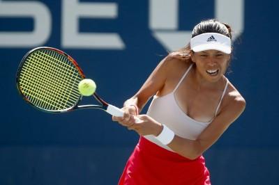 網球》謝淑薇球拍施展魔法 入選WTA九月最佳好球(影音)
