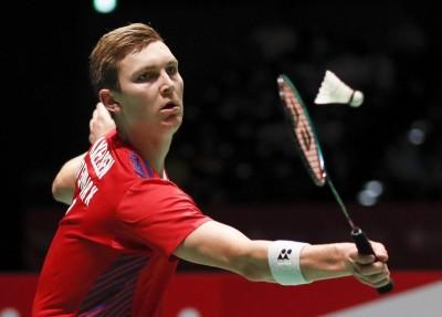 羽球》丹麥童話變革命?傳安賽龍將退國家隊 可能無緣奧運