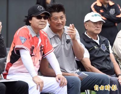 棒球》台灣隊總教練必須專任  棒協理事長:已有幾個理想人選