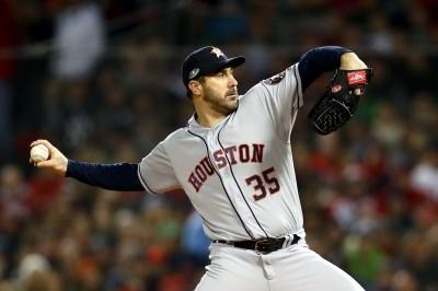 MLB》不考慮退休 35歲韋蘭德:我想一直投下去
