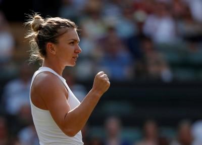 網球》女網史上第13人!哈勒普背傷休兵仍連兩載蟬聯年終球后