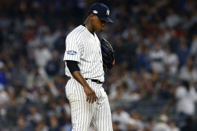 MLB》投球動作遭破解 種下洋基40號王牌慘敗原因